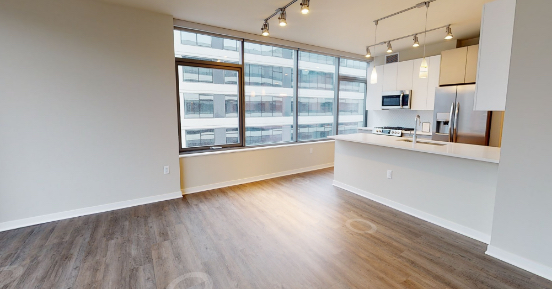 Two Bedroom W1201