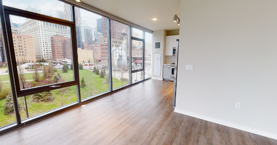 Two Bedroom W502
