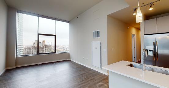 Three Bedroom W1408
