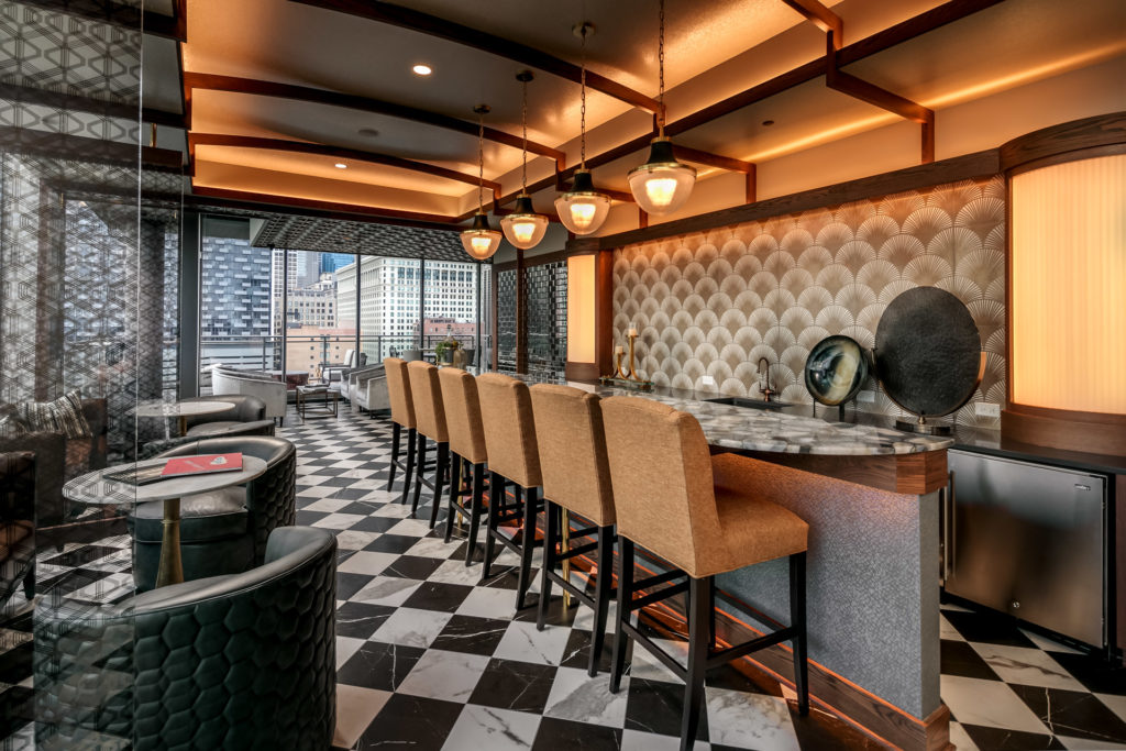 Alta Grand Central Lounge