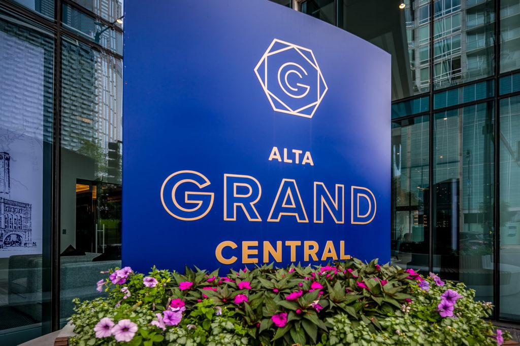 Alta Grand Central Apartments