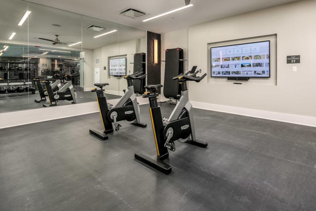 Alta Grand Central Fitness Center